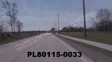 Vimeo clip HD & 4k Driving Plates Clinton, IA PL80115-0033