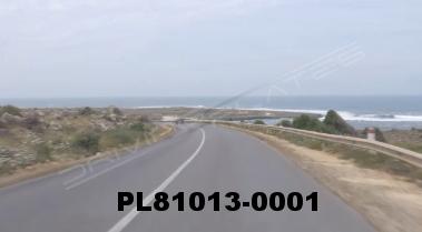 Vimeo clip HD & 4k Driving Plates Coastal Hwy, Morocco PL81013-0001