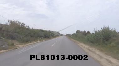 Vimeo clip HD & 4k Driving Plates Coastal Hwy, Morocco PL81013-0002
