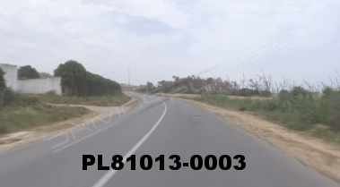 Vimeo clip HD & 4k Driving Plates Coastal Hwy, Morocco PL81013-0003