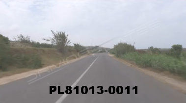 Vimeo clip HD & 4k Driving Plates Coastal Hwy, Morocco PL81013-0011