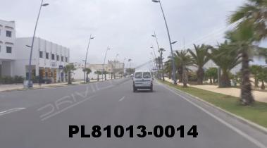 Vimeo clip HD & 4k Driving Plates Coastal Hwy, Morocco PL81013-0014
