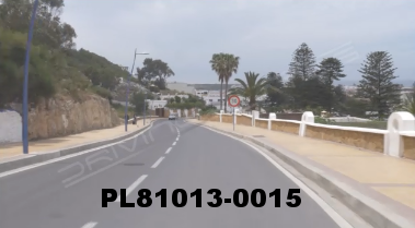 Vimeo clip HD & 4k Driving Plates Coastal Hwy, Morocco PL81013-0015