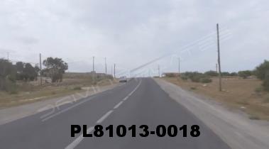 Vimeo clip HD & 4k Driving Plates Coastal Hwy, Morocco PL81013-0018