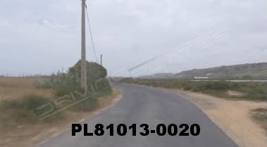Vimeo clip HD & 4k Driving Plates Coastal Hwy, Morocco PL81013-0020