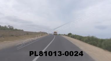 Vimeo clip HD & 4k Driving Plates Coastal Hwy, Morocco PL81013-0024