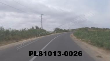 Vimeo clip HD & 4k Driving Plates Coastal Hwy, Morocco PL81013-0026