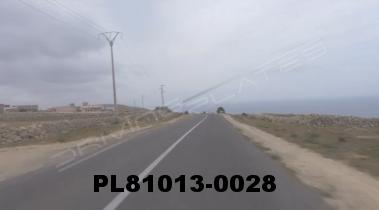 Vimeo clip HD & 4k Driving Plates Coastal Hwy, Morocco PL81013-0028