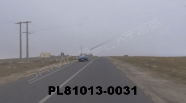 Vimeo clip HD & 4k Driving Plates Coastal Hwy, Morocco PL81013-0031