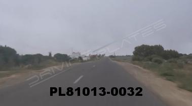 Vimeo clip HD & 4k Driving Plates Coastal Hwy, Morocco PL81013-0032