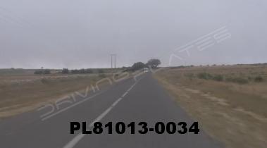 Vimeo clip HD & 4k Driving Plates Coastal Hwy, Morocco PL81013-0034