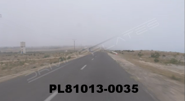 Vimeo clip HD & 4k Driving Plates Coastal Hwy, Morocco PL81013-0035