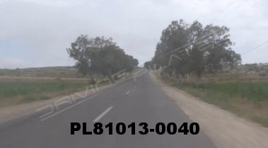 Vimeo clip HD & 4k Driving Plates Coastal Hwy, Morocco PL81013-0040