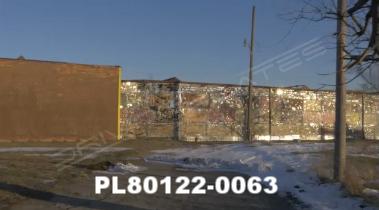 Vimeo clip HD & 4k Driving Plates Detroit, MI PL80122-0063