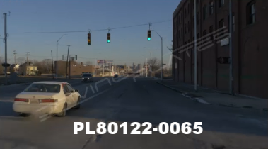Vimeo clip HD & 4k Driving Plates Detroit, MI PL80122-0065