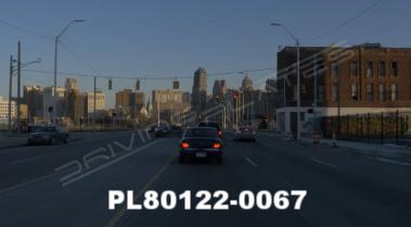 Vimeo clip HD & 4k Driving Plates Detroit, MI PL80122-0067