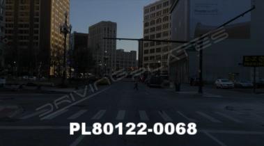 Vimeo clip HD & 4k Driving Plates Detroit, MI PL80122-0068