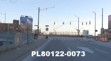 Vimeo clip HD & 4k Driving Plates Detroit, MI PL80122-0073