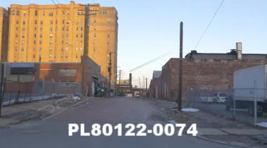 Vimeo clip HD & 4k Driving Plates Detroit, MI PL80122-0074