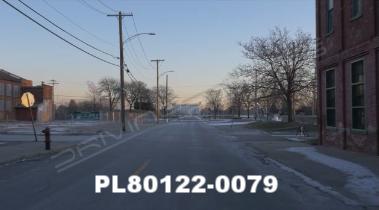 Vimeo clip HD & 4k Driving Plates Detroit, MI PL80122-0079