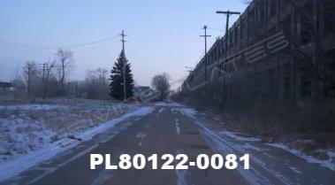 Vimeo clip HD & 4k Driving Plates Detroit, MI PL80122-0081