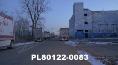 Vimeo clip HD & 4k Driving Plates Detroit, MI PL80122-0083