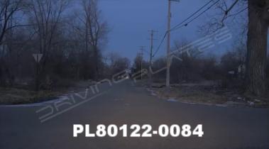 Vimeo clip HD & 4k Driving Plates Detroit, MI PL80122-0084