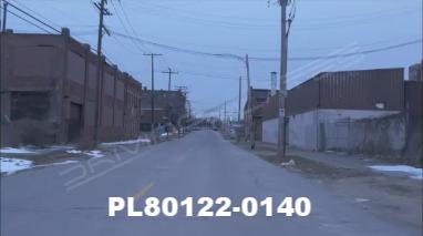 Vimeo clip HD & 4k Driving Plates Detroit, MI PL80122-0140