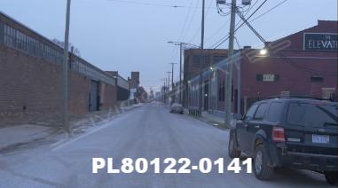 Vimeo clip HD & 4k Driving Plates Detroit, MI PL80122-0141