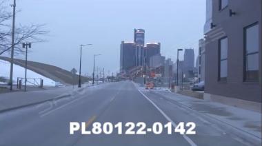 Vimeo clip HD & 4k Driving Plates Detroit, MI PL80122-0142
