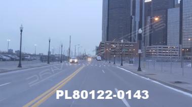 Vimeo clip HD & 4k Driving Plates Detroit, MI PL80122-0143