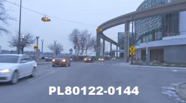 Vimeo clip HD & 4k Driving Plates Detroit, MI PL80122-0144