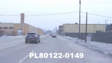 Vimeo clip HD & 4k Driving Plates Detroit, MI PL80122-0149