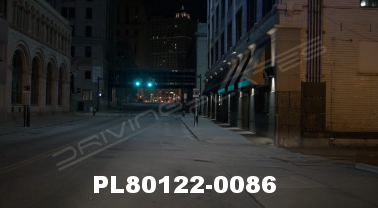 Vimeo clip HD & 4k Driving Plates Detroit, MI PL80122-0086