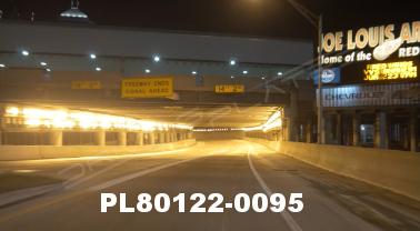 Vimeo clip HD & 4k Driving Plates Detroit, MI PL80122-0095