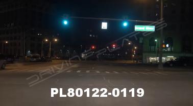 Vimeo clip HD & 4k Driving Plates Detroit, MI PL80122-0119
