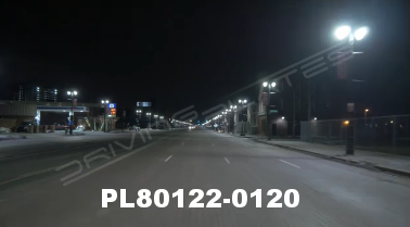 Vimeo clip HD & 4k Driving Plates Detroit, MI PL80122-0120