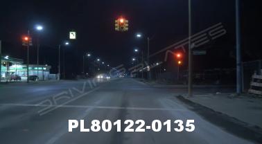 Vimeo clip HD & 4k Driving Plates Detroit, MI PL80122-0135
