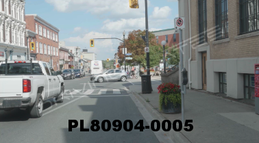 Vimeo clip HD & 4k Driving Plates Dundas, ON Canada PL80904-0005