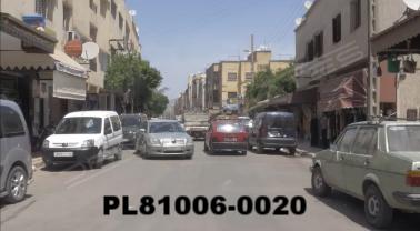 Vimeo clip HD & 4k Driving Plates Fes, Morocco PL81006-0020