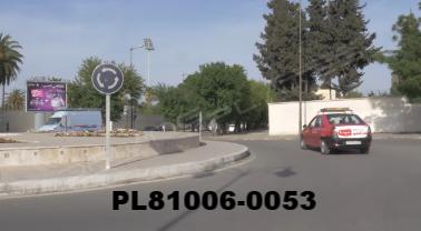 Vimeo clip HD & 4k Driving Plates Fes, Morocco PL81006-0053