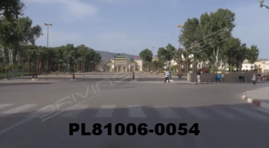 Vimeo clip HD & 4k Driving Plates Fes, Morocco PL81006-0054