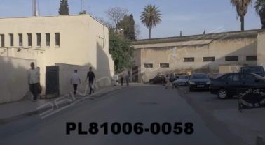 Vimeo clip HD & 4k Driving Plates Fes, Morocco PL81006-0058
