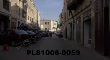 Vimeo clip HD & 4k Driving Plates Fes, Morocco PL81006-0059