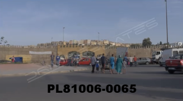 Vimeo clip HD & 4k Driving Plates Fes, Morocco PL81006-0065