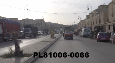Vimeo clip HD & 4k Driving Plates Fes, Morocco PL81006-0066