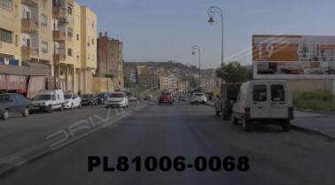 Vimeo clip HD & 4k Driving Plates Fes, Morocco PL81006-0068