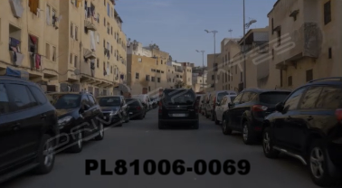 Vimeo clip HD & 4k Driving Plates Fes, Morocco PL81006-0069