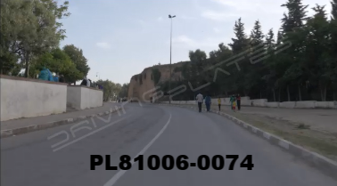 Vimeo clip HD & 4k Driving Plates Fes, Morocco PL81006-0074