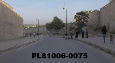 Vimeo clip HD & 4k Driving Plates Fes, Morocco PL81006-0075